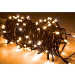 180 heavy duty LED outdoor string lights with controller